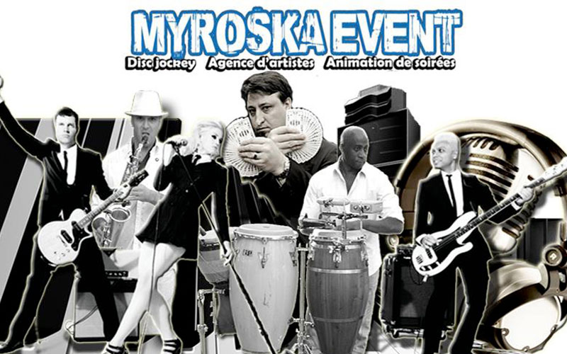 Myroska Event